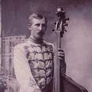 Bandsman will cello